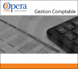 Opera Gestion Comptable